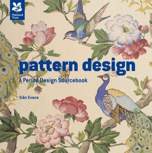 Great Britain National Costume (Pattern Design: A Period Design Sourcebook (National Trust Art & Illustration))