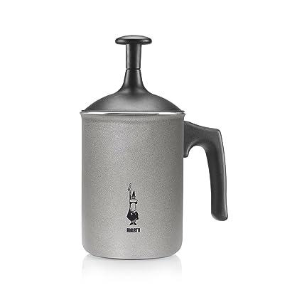 Bialetti Tuttocrema - 6 tazze Grigio antracite: Amazon.it: Casa e cucina