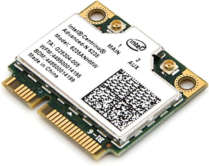 Mini Pcie Wifi Intel Centrino Advanced-N 6235 Doble Banda