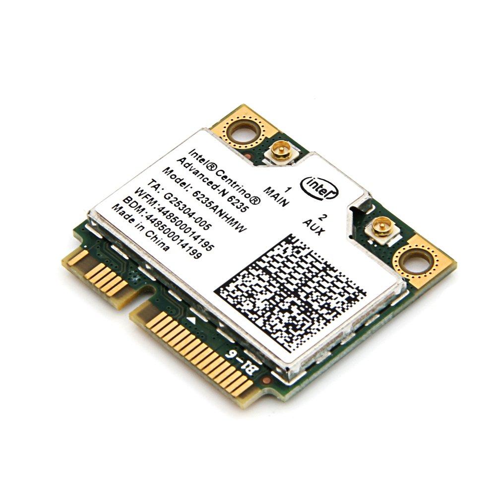 Intel r centrino r advanced-n 6235 драйвер