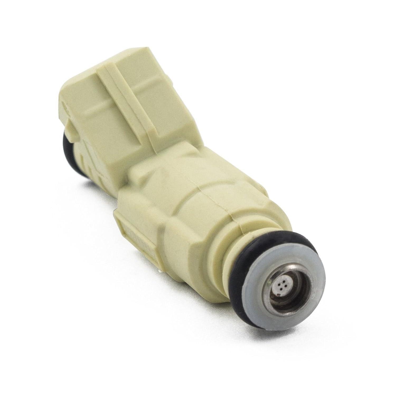 8 Pcs NEW 36lb Fuel Injectors For Ford GM V8 LS1 LT1 5.0L 5.7L 380cc 0280155737