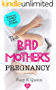 The Bad Mother's Pregnancy: Romantic Comedy Short Story