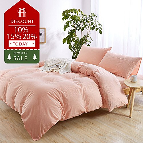 hotel bedding pink - 4