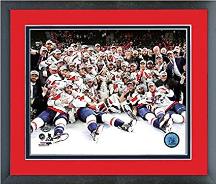 88eaf0562 Image Unavailable. Image not available for. Color  Washington Capitals  Stanley Cup Champions ...