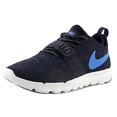 Nike Herren Sneaker Blau Talla - sommerprogramme.de 73fd3e13e1