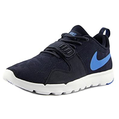 c3f3639a44 Nike Men's SB Trainerendor 'Rip Reveal' Athletic Shoe Obsidian/White/Rio  Teal