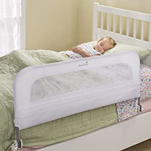 Best Toddler Bed Rails Reviews 2019 – Top 4 Picks & Buyer's Guide 4