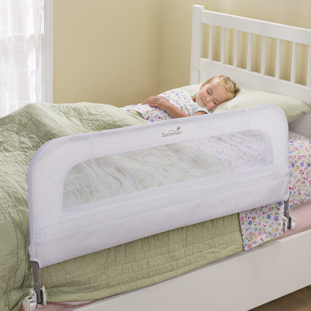 Summer Infant Single Fold Safety Bedrail by Summer Infant (Image #1)