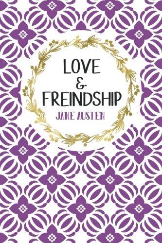 Love Friendship Book Nerd Austen product image
