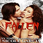 Fallen: A Club Blood Erotic Short #2 | Nicole Garcia