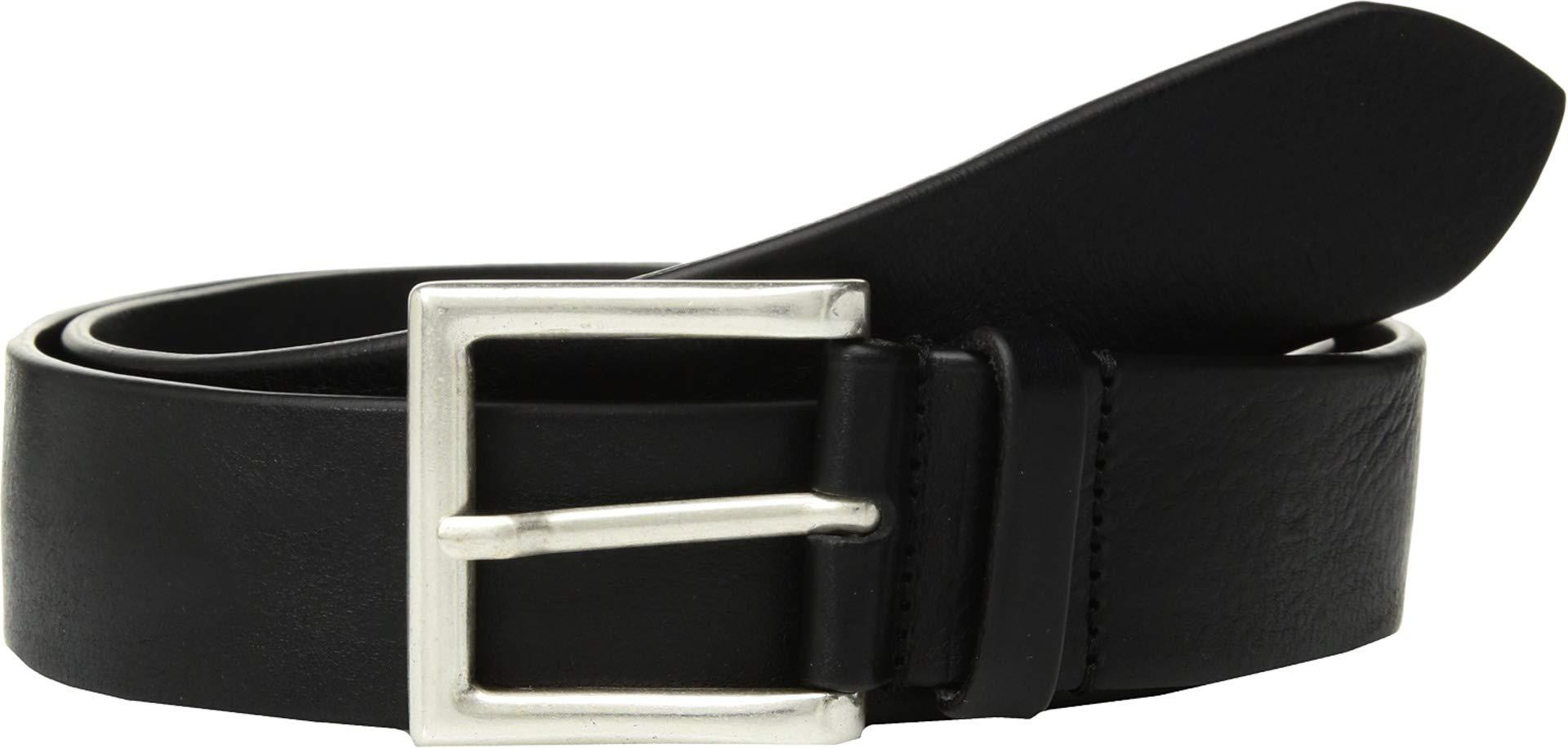 To Boot New York Men's Belt (40mm) Black 38