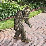 Bigfoot: The Garden Yeti Statue