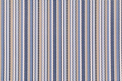 Phifertex Stripes L38 Delray Stripe Poolside Sling / Mesh Fabric Delray Stripe