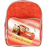 ATM - Cars Lightning MacQueen - Sac à Dos 30 cm - Pour Maternelles Moyennes et Grandes Sections