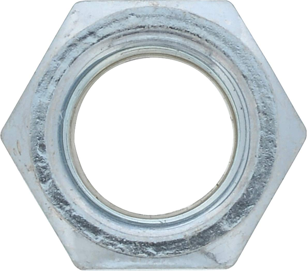 The Hillman Group 180153 3//8-16 Nylon Lock NUT