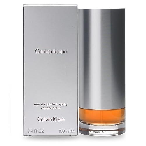 Calvin Klein Contradiction Eau De Parfum for Women, 100 ml