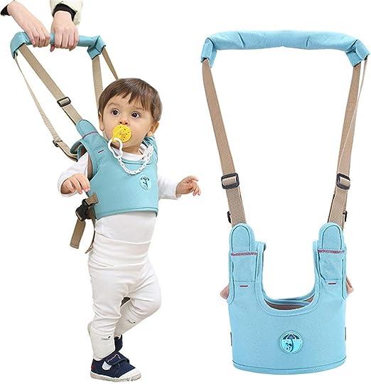 Li.Du Bebé Andadores, cinturón de protección Auxiliar para ...