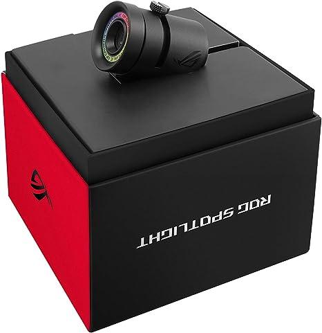 ASUS ROG Spotlight - Accesorio para proyector (54 mm, 30,2 mm, 50 ...