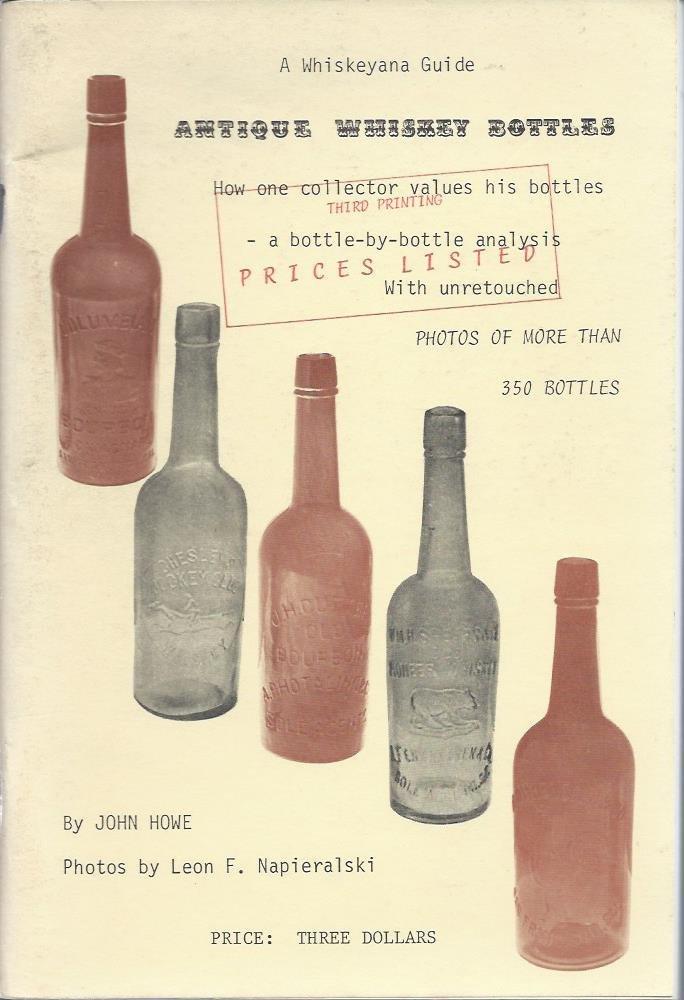 antique wine bottles value