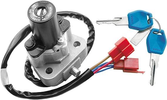 Mach1 – Cerradura para Yamaha FZR, FZS, TDM, TRX, XJ, XTZ, YZF R