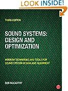 #7: Sound Systems: Design and Optimization: Modern Techniques and Tools for Sound System Design and Alignment
