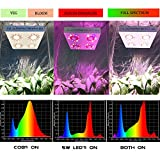 PARFACTWORKS 1000W COB LED Grow Light, Full