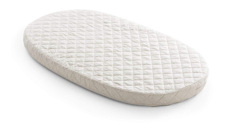 Kleinste Gr/ö/ße STOKKE/® Sleepi/™ Mini Matratze foam only Schaumstoff-Innenleben f/ür die Matratze des Sleepi Betts