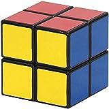 GCA shengshou Speed Cube 2x2x2 Puzzle Cube, Black
