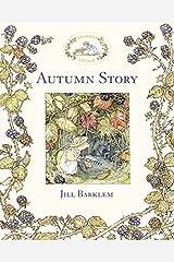 Autumn Story (Brambly Hedge) Hardcover