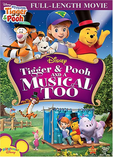 My Friends Tigger And Pooh Games Darby S Room