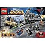 LEGO Superheroes 76003 Superman Battle of Smallville
