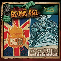 Tales from Beyond the Pale, Season One, Volume 2