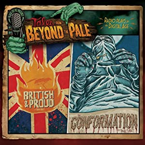 Tales from Beyond the Pale, Season One, Volume 2 Radio/TV Program