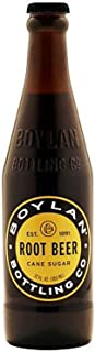 product image for Boylan Soda, Root Beer, 12 Fl Oz, 24 Count
