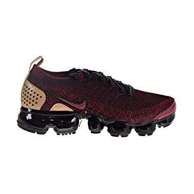 34ef66757ecbd Nike Air Vapormax Flyknit 2 NRG Men s Shoes Team Red Black at8955-600 (