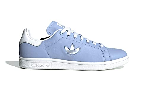 adidas blue stan smith donna