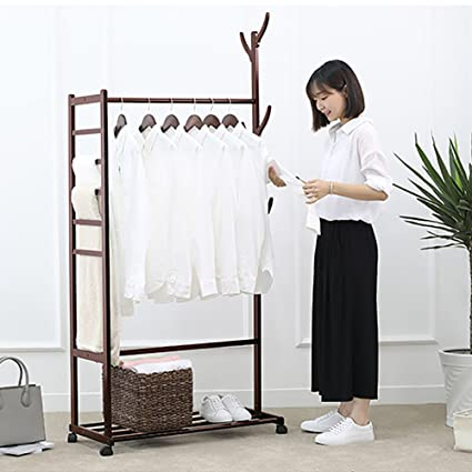 Multifunctional Coat Rack, Hanging Hanger/bedroom/simple/hanging Clothes  Rack/wiht