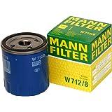 Mann+Hummel W7128 Filtre à huile
