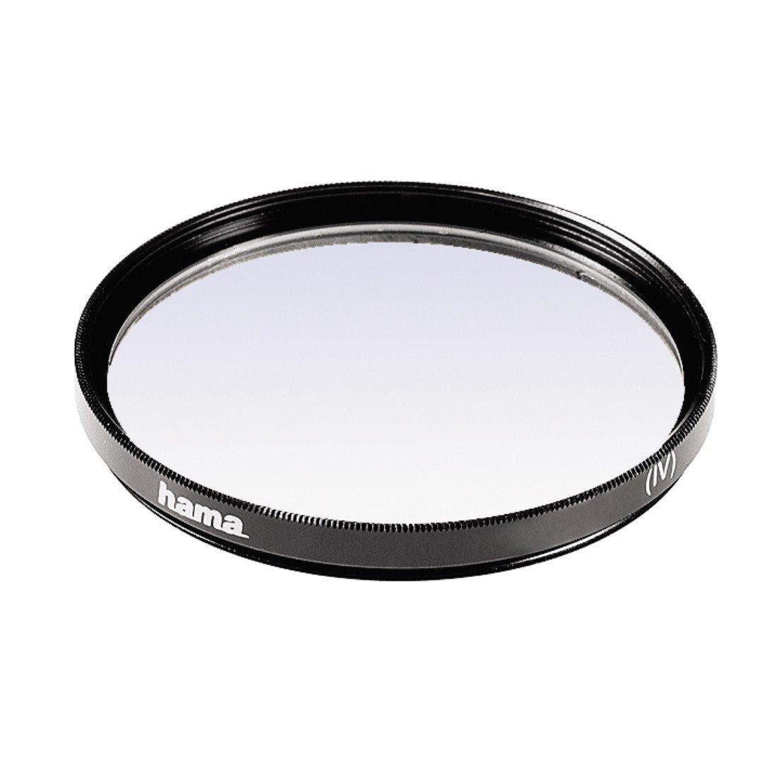 Hama 070037 - Filtro ultravioleta, 37 mm, color neutro 00070037