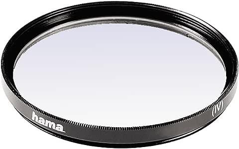 Hama 070052 - Filtro ultravioleta, color neutro, 52 mm: Amazon.es ...