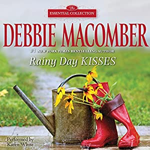 Rainy Day Kisses Audiobook