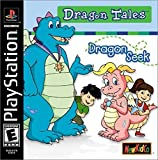 Dragon Tales - Dragon Seek by NewKidCo