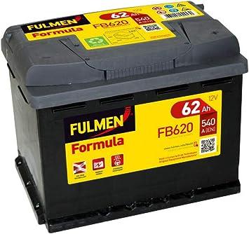 : batterie voiture 62ah Batteries de voiture