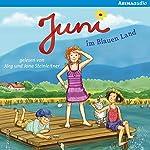Juni im Blauen Land | Jörg Steinleitner,Jona Steinleitner