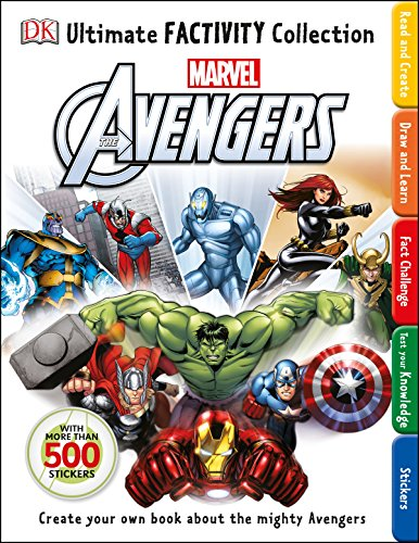 ultimate collection marvel - 5
