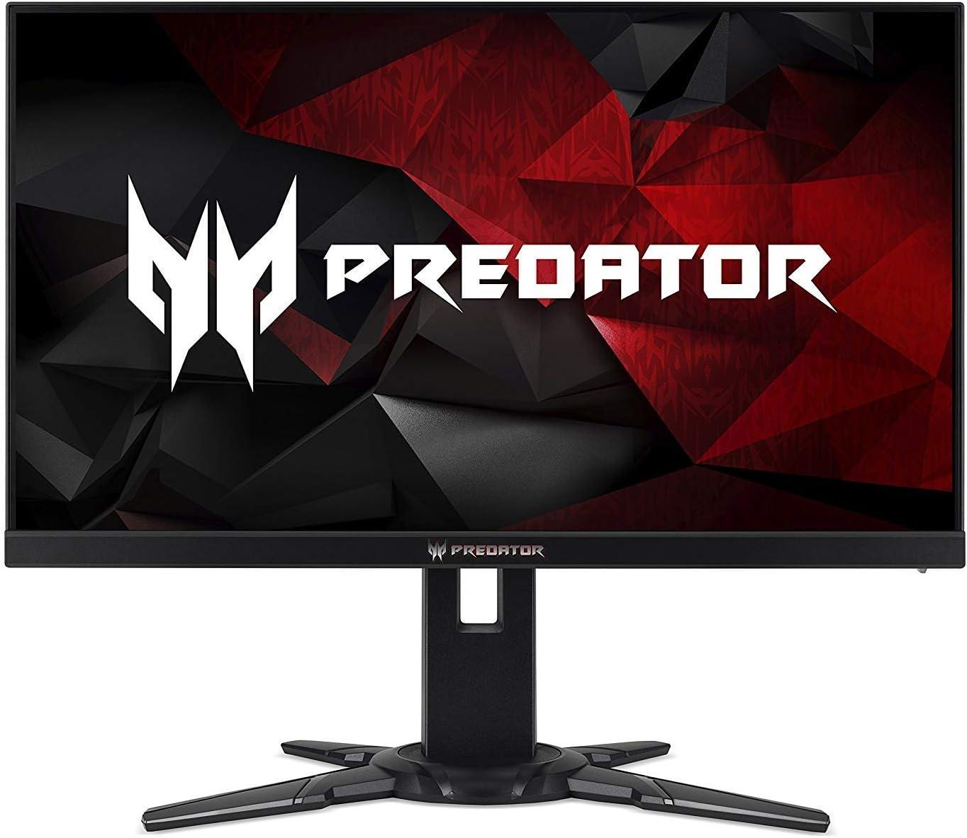 2019 Acer Predator XB272 Bmiprz 27