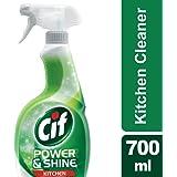 Cif Kitchen Cleaner, Power & Shine, 700 ml