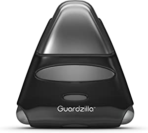 Guardzilla Indoor HD WiFi Security Camera with 100Db Siren and 2 Way Audio