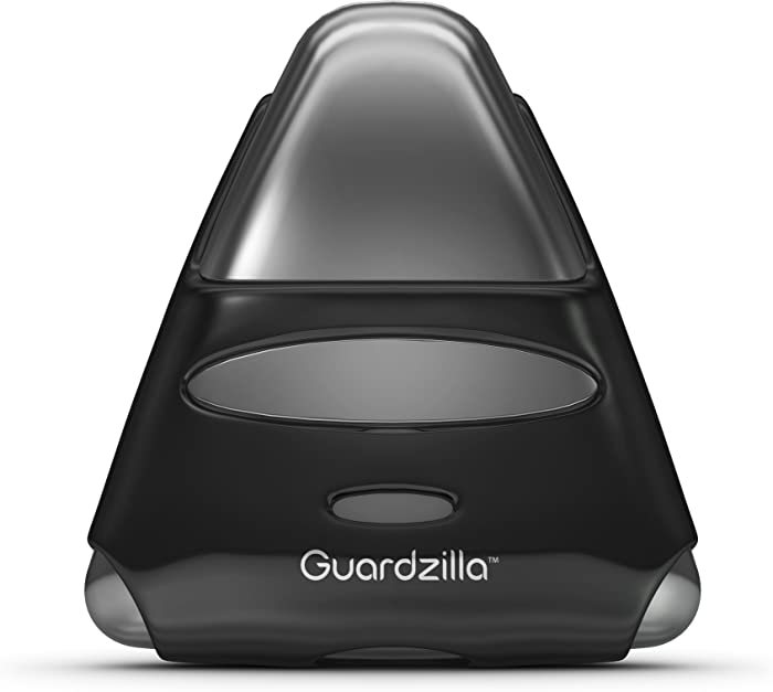 The Best Guardzilla  Hd Wireless Home Security System