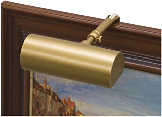 product image for House of Troy C5-1 Classic Contemporary 1LT Picture Light, Gold Finish